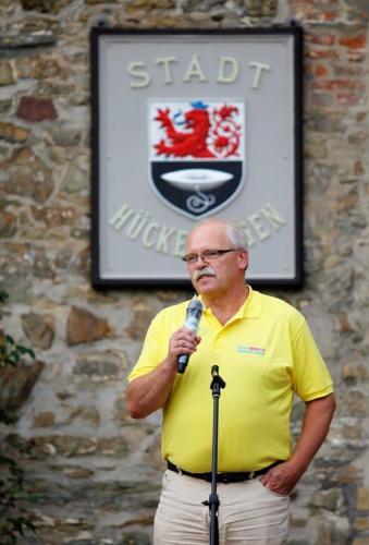 Jörg von Polheim (FDP)